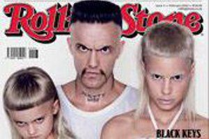 die antwoord rolling stone pics - Google Search   COUPOLLA