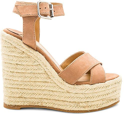 8e94a4ae Tony Bianco Boston Wedge | Products in 2019 | Wedges, Shoes, Brown ...