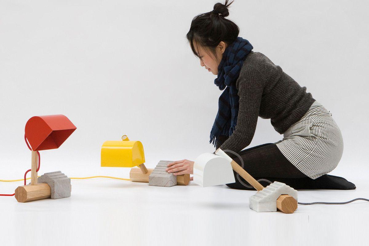 brilliant simple desks. A Brilliantly Simple Desk Lamp That Adjusts, Without Moving Parts Brilliant Desks T
