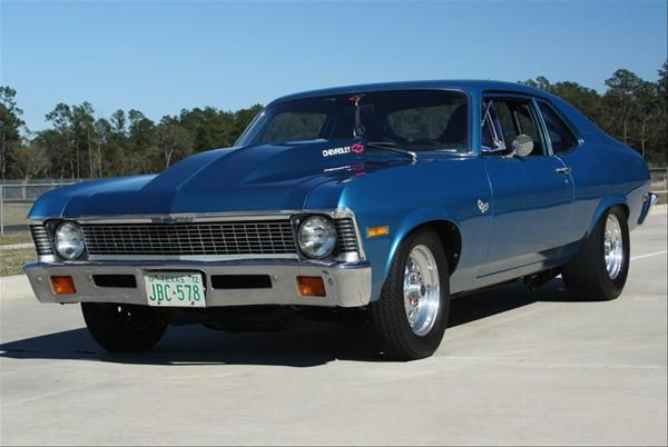 Chevy Nova Chevy Muscle Cars Old Muscle Cars Muscle Cars
