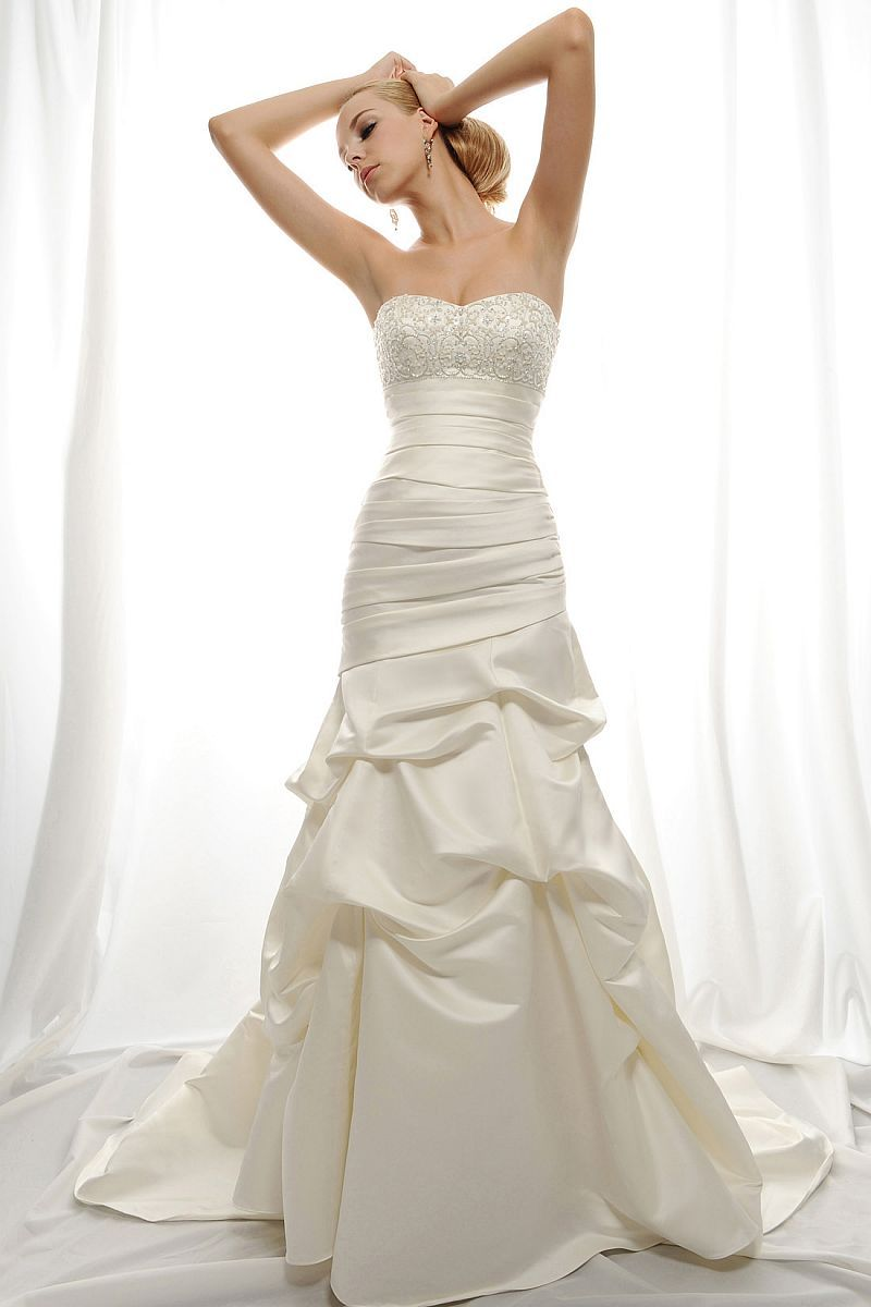 1000  images about Eden Bridals on Pinterest - Satin- Gowns and ...