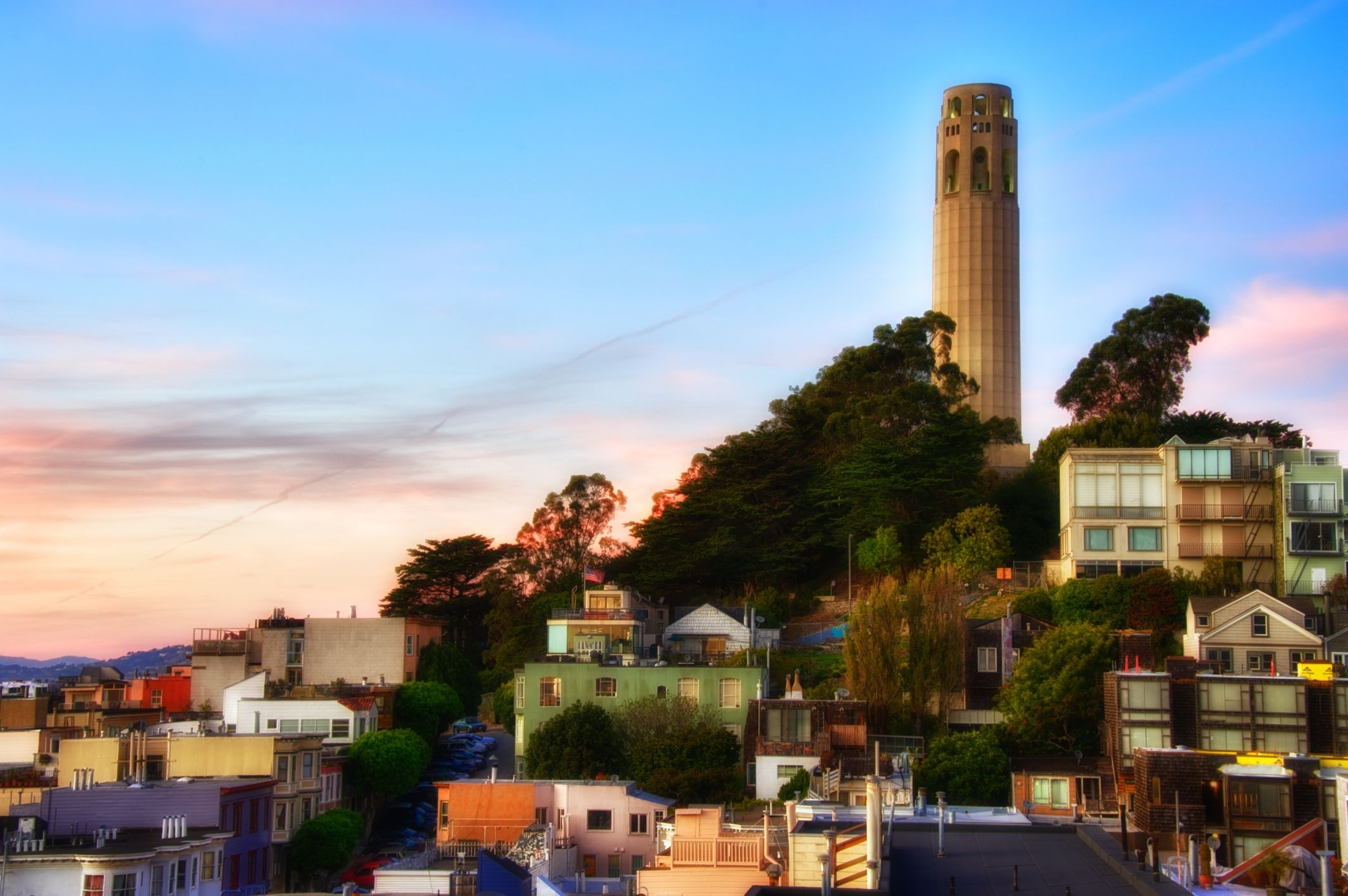 top photo spots in san francisco nomadic pursuits places