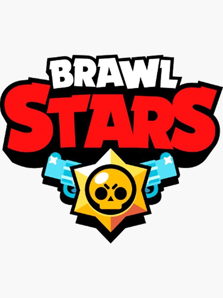 Resultado de imagen de brawl stars logo