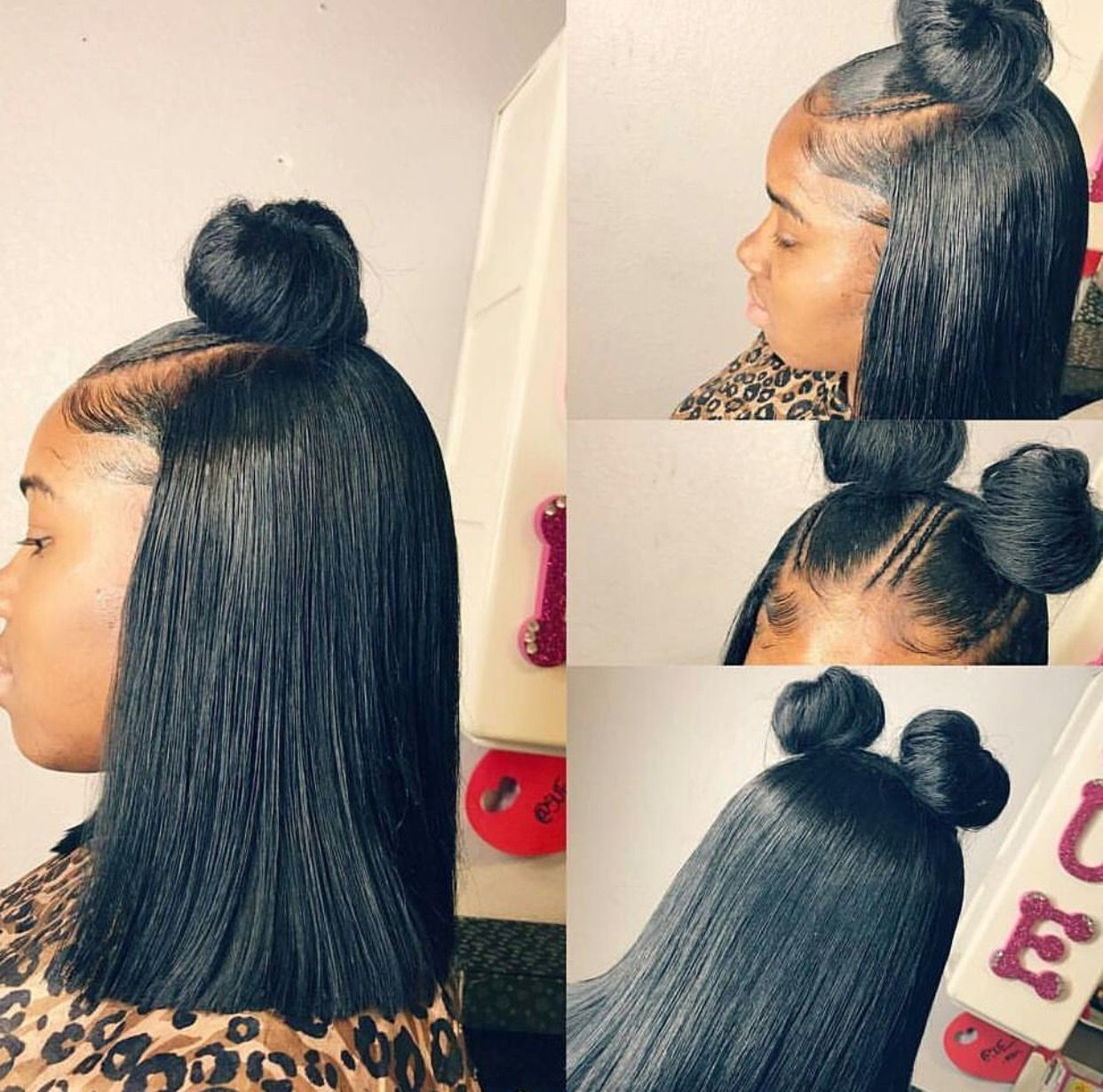 Pin by sophx on hair u beauty pinterest hair style natural