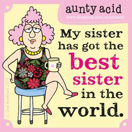 Calling all #SouthAfrican fans! Did you know that you have your very own special page, just for you? LIKE and share Aunty Acid Africa page to receive top secret news on all the upcoming products, news, and Auntyisms on your side of the globe! Cheers! #Aunty #Acid #humor