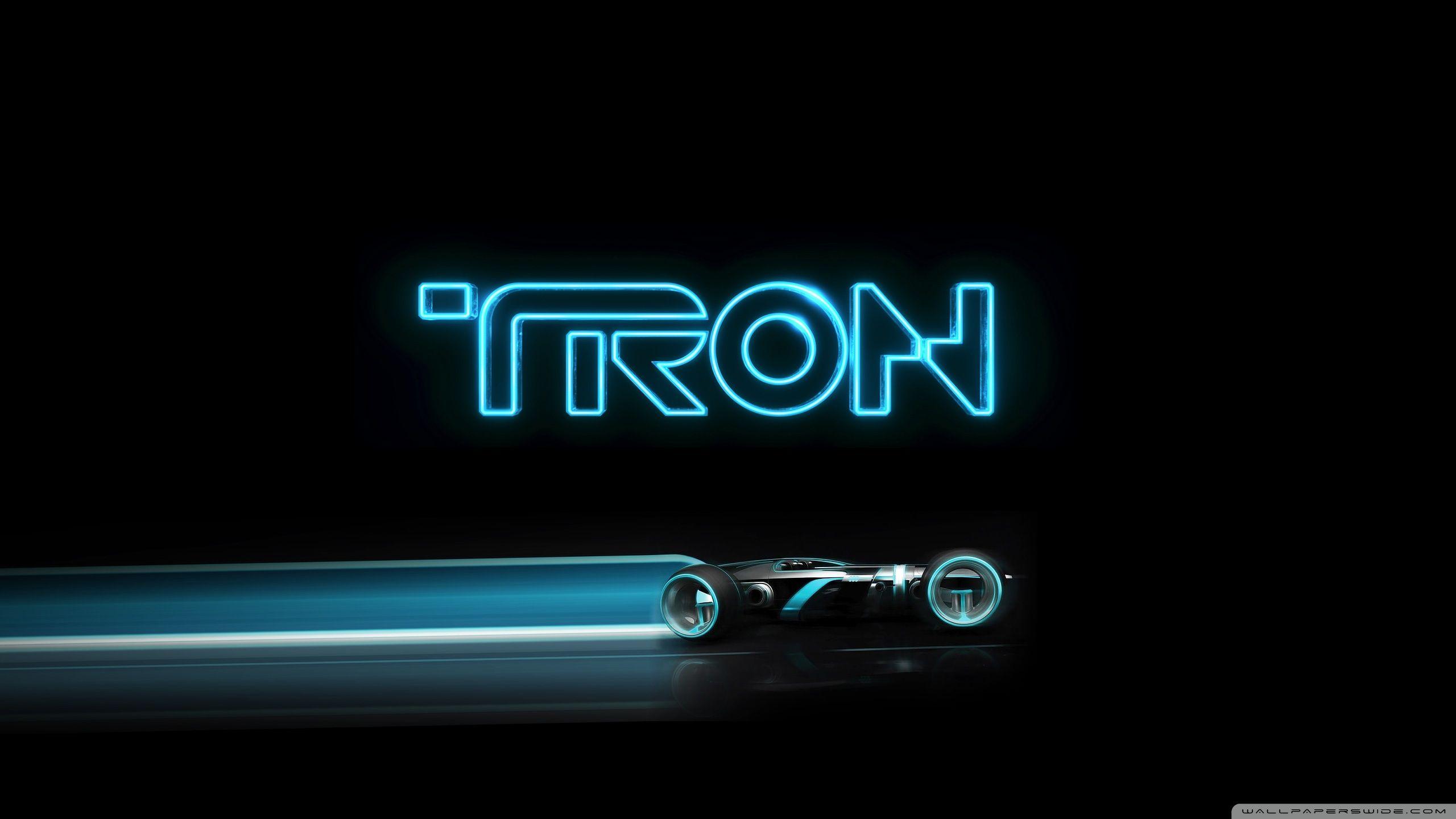 Everyone Who Knows Me Knows My Favorite Movie 3 Tron Legacy Tron Desktop Wallpaper