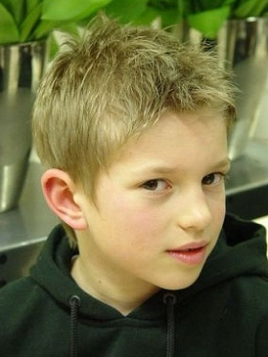 Haircuts For Little Boys 2014 Www Pixshark Com Images