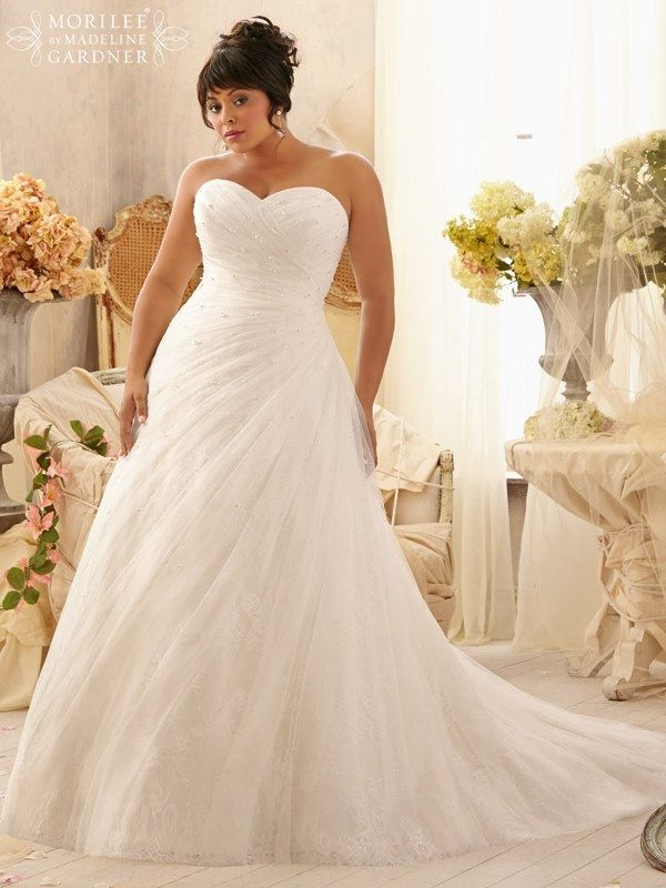 Incroyable Discover The Julietta By Mori Lee 3156 Plus Size Wedding Dresses. Find  Exceptional Julietta By Mori Lee Plus Size Wedding Dresses At The Wedding  Shoppe