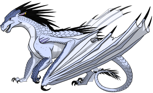 Animus Dragons | Wings of fire dragons, Wings of fire ...