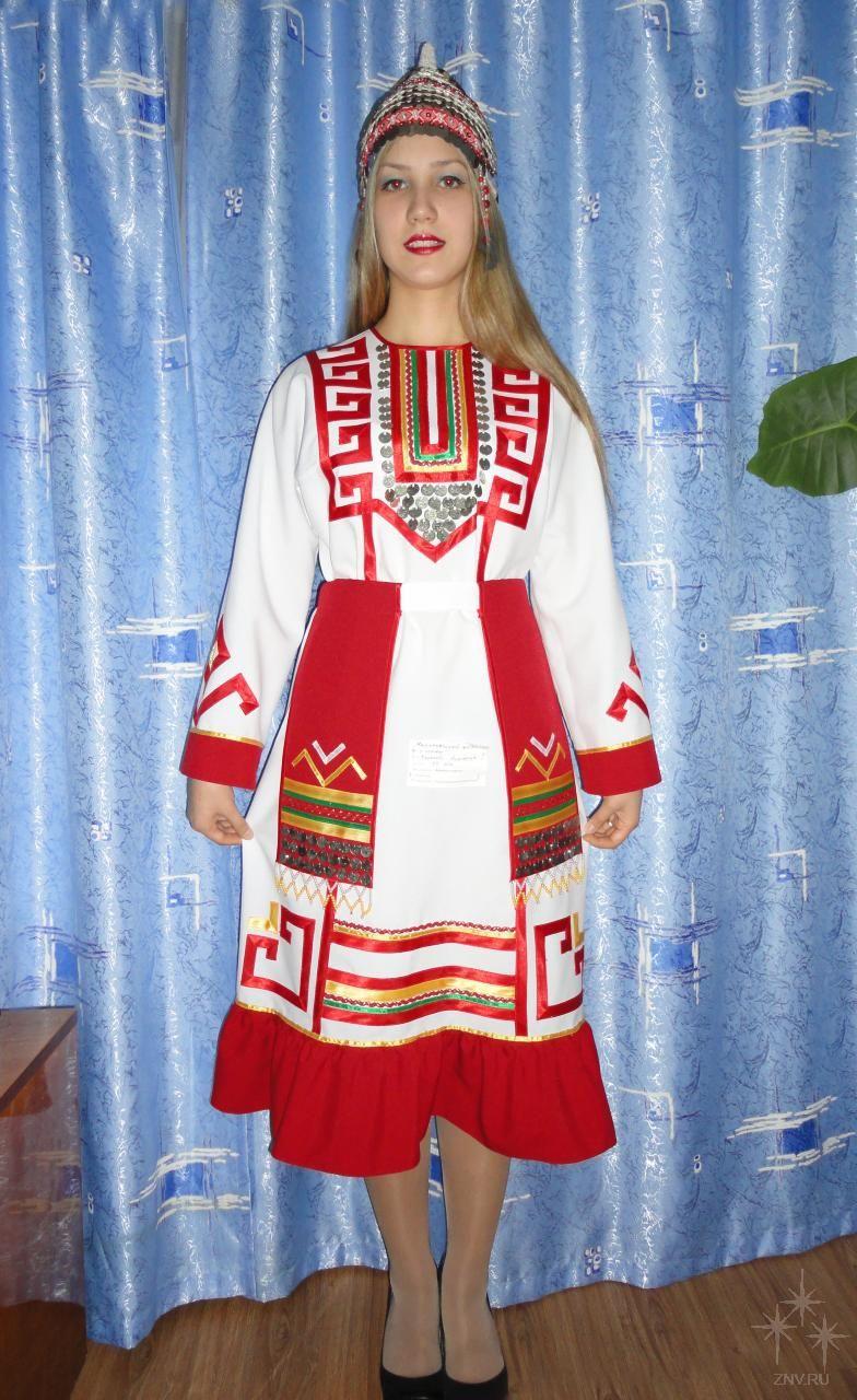 узлы картинки национального костюма чувашей нет, обязательно