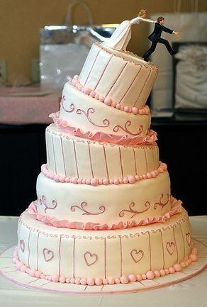 cmo hacer un pastel de bodas artificial con paso a paso de cmo elaborar un