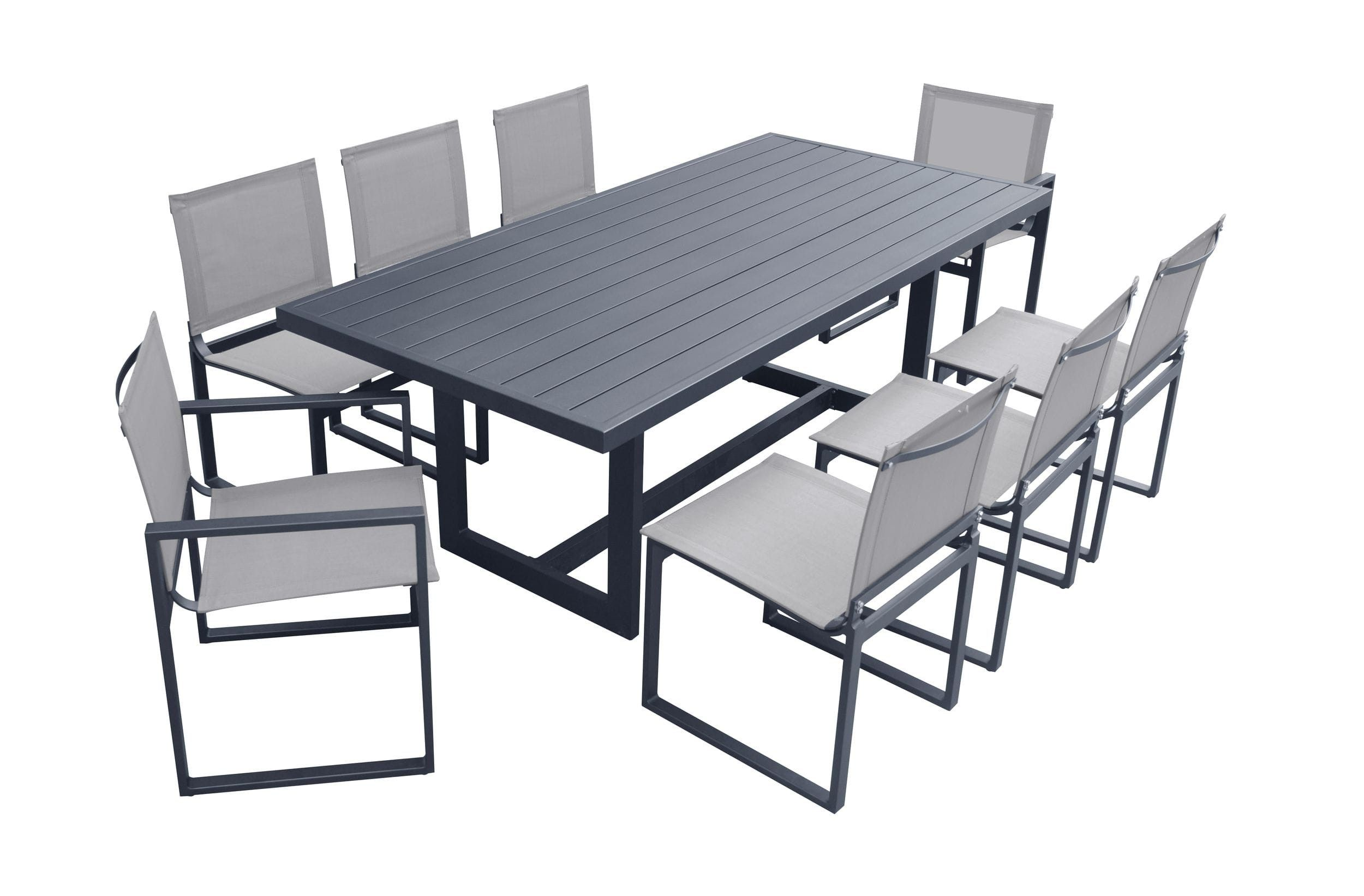 31+ Outdoor dining table and chairs for 8 Best Choice
