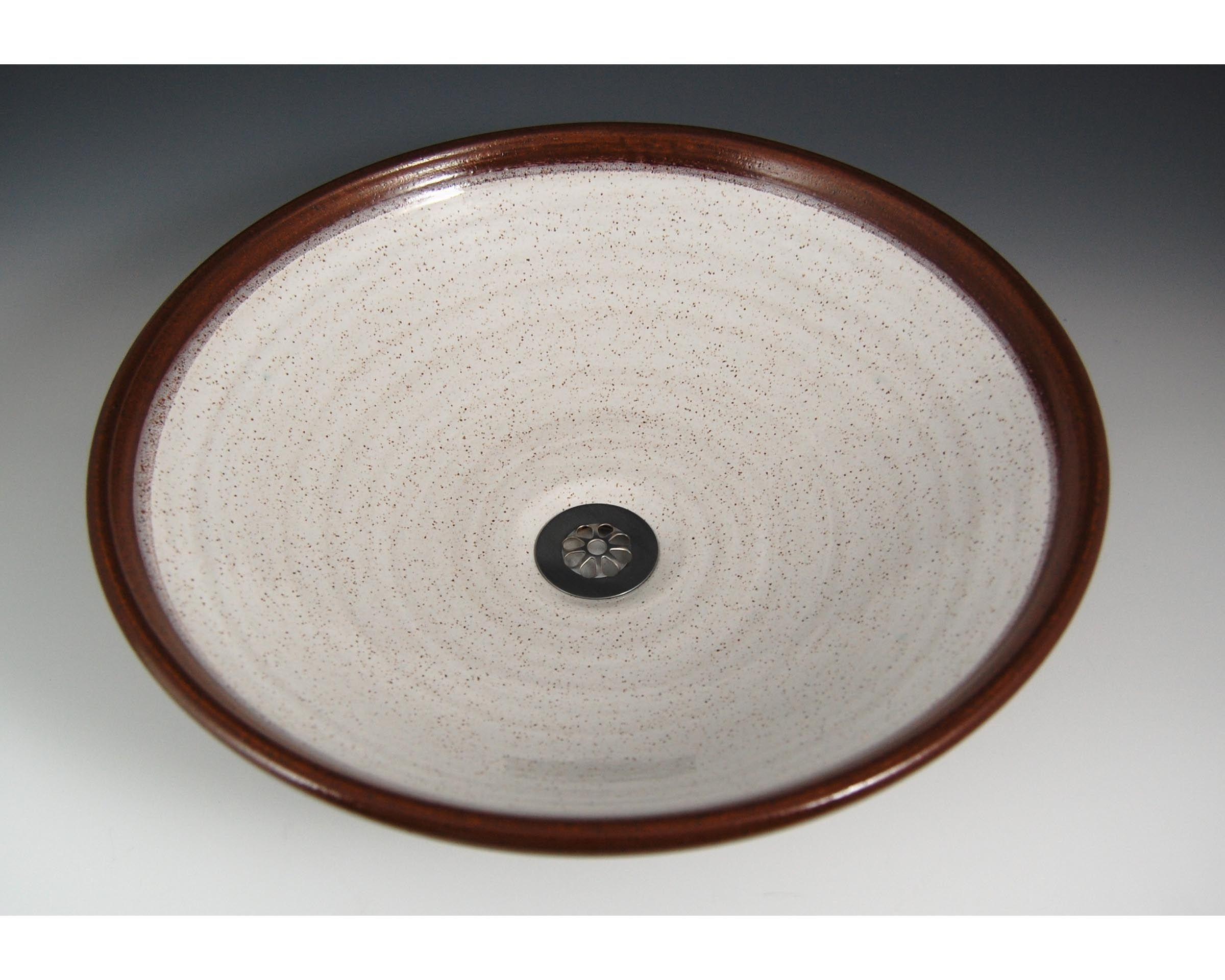Sarefire Ceramic Vessel Sink Ceramic Vessel Vessel Sink Glass Vessel Sinks