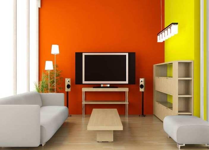 Begini Caranya Pilih Warna Cat Untuk Interior Rumah Minimalis Quares Group Murah Dekat UMY