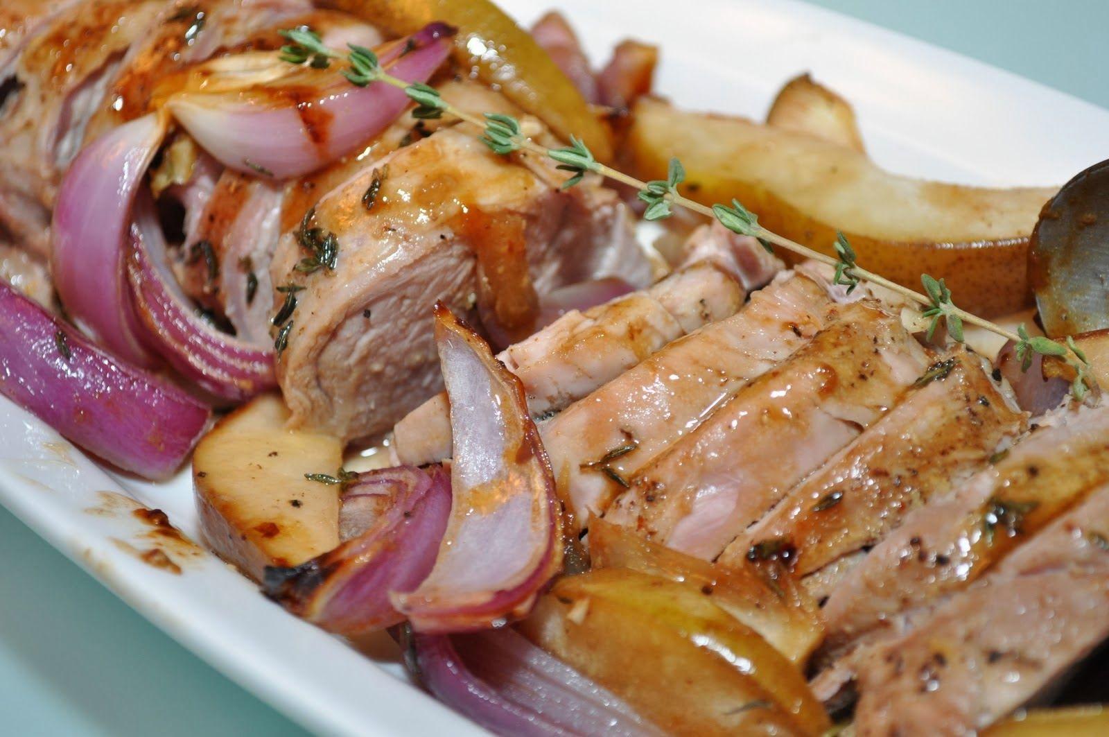 Lombo de porco assado roasted pork tenderloin brazilian food lombo de porco assado roasted pork tenderloin brazilian food recipes forumfinder Gallery