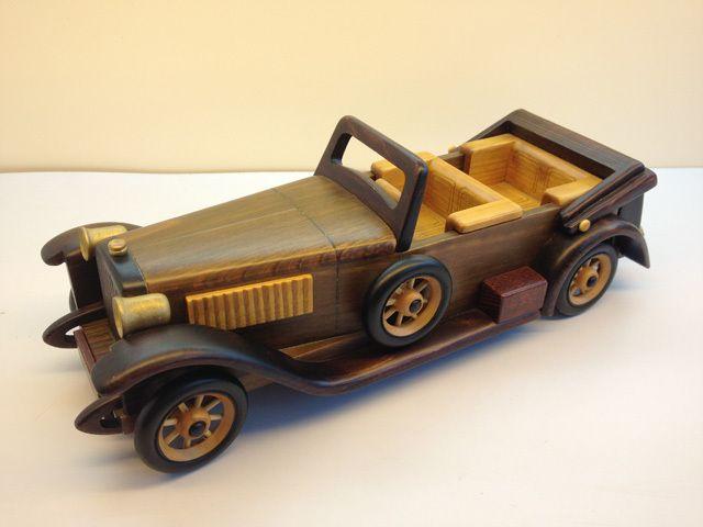 Модели автомобилей ручной работы любая работа авито девушки