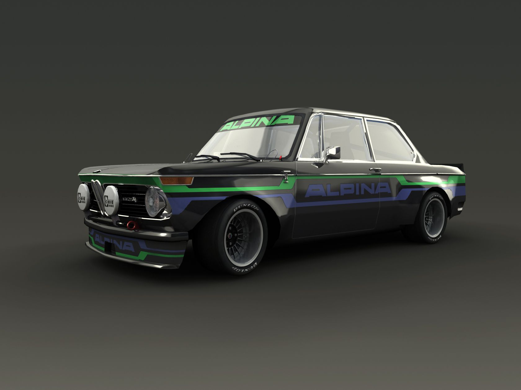 Bmw 2002 tii for gt legends lots of new previews virtualr sim racing