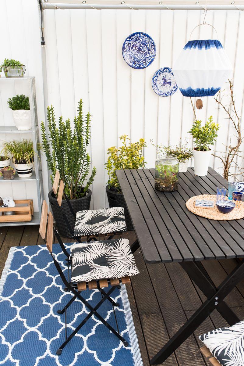 Meine drei Wohnlieblinge für den Balkon ein 100 € Ikea Gutschein