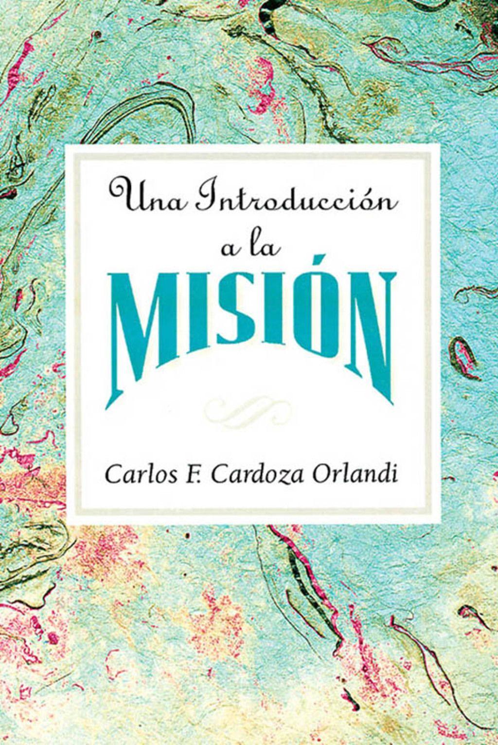 Una introducción a la misión AETH (eBook) Christianity