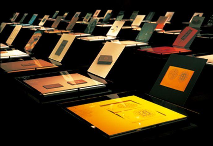 紙とデザイン | WORKS | HARA DESIGN INSTITUTE
