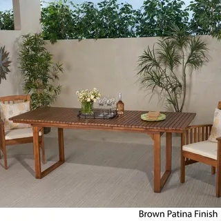 Buy Outdoor Dining Tables Online At Overstock Our Best Patio
