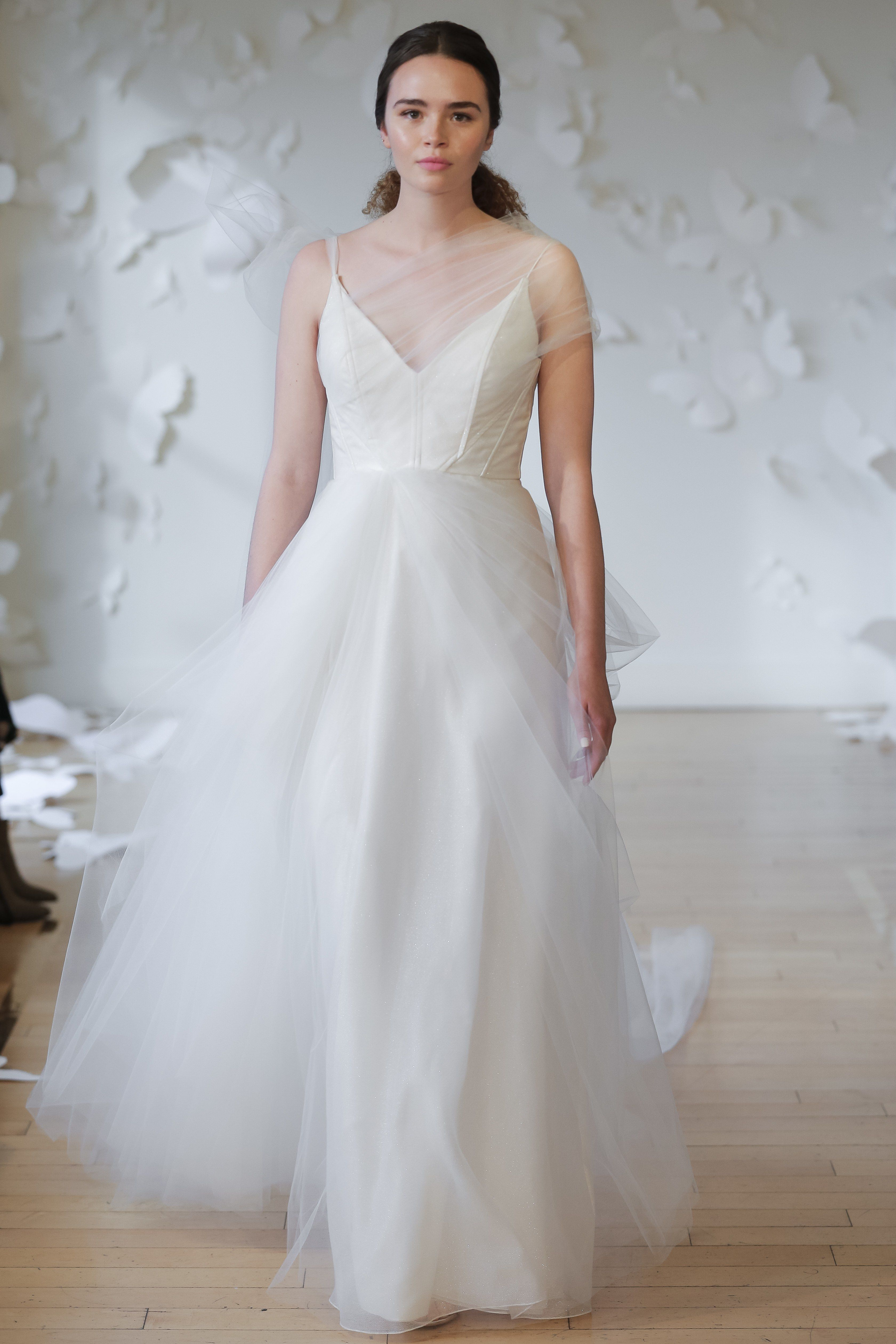 65 Brand New Wedding Dresses That Every Bride To Be Needs See