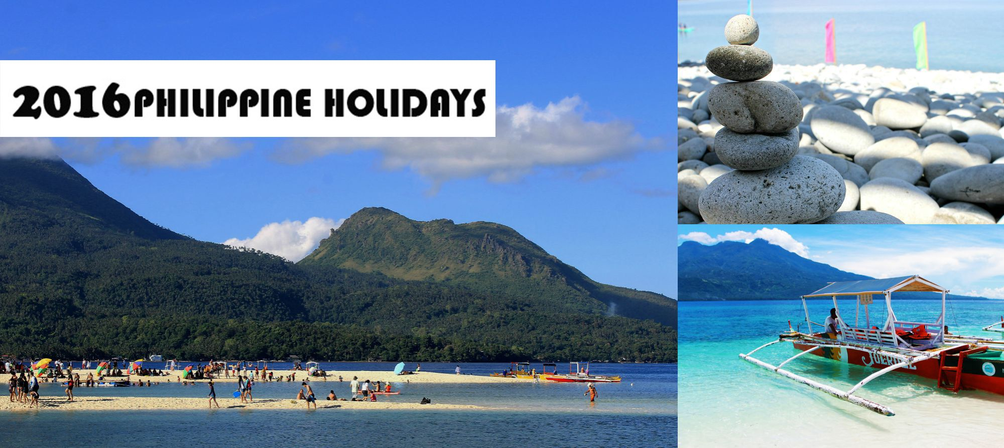 Traveling Morion   Let's explore 7107 Islands: Travel Notes   List of Philippine Holidays in 2016...