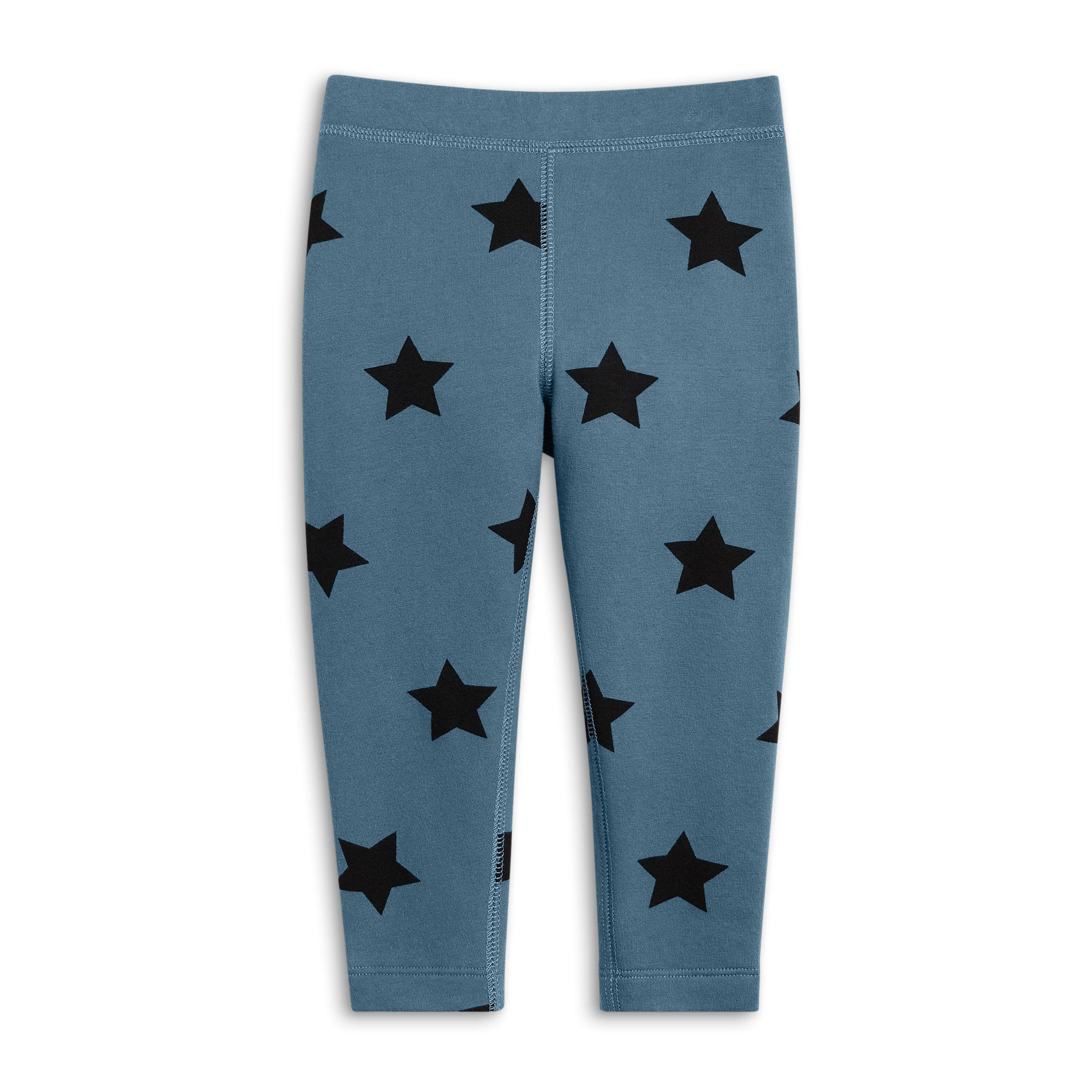 baby star legging