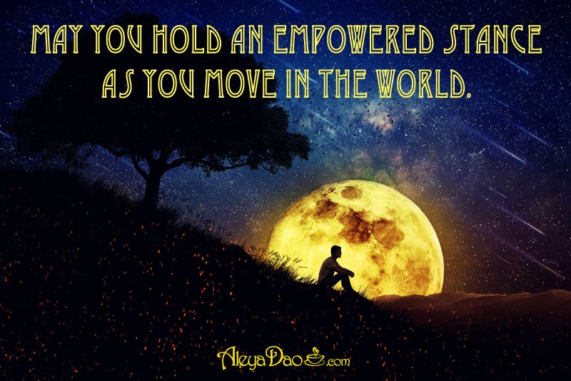 Energetic Weather Advisory Quote for the day: May you hold ...