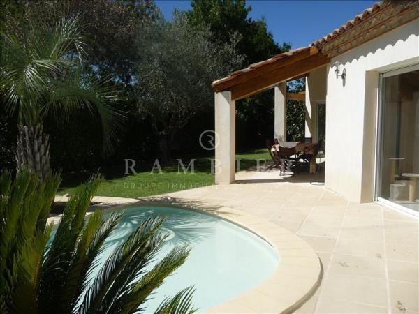 A Vendre Au Calme Confortable Villa Moderne De Plain Pied F5