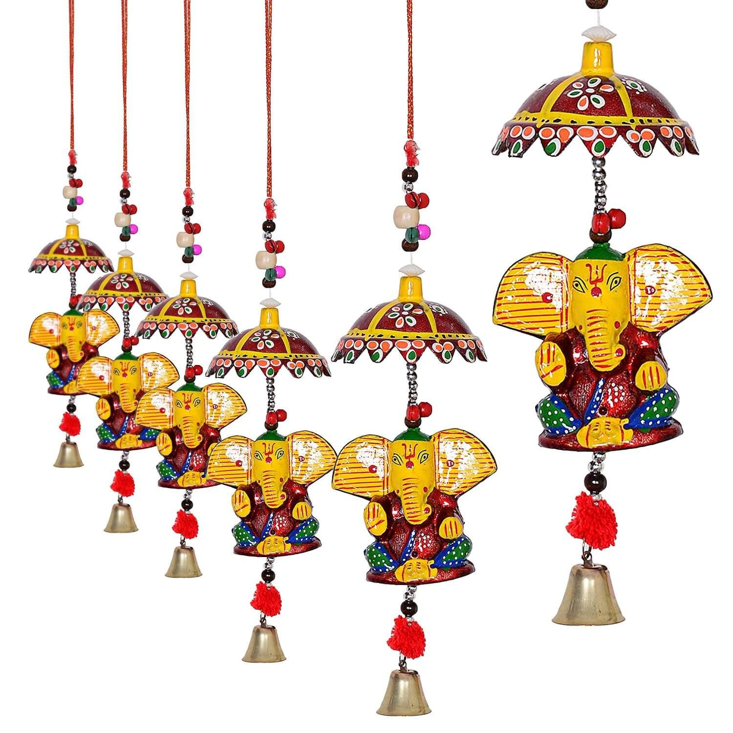 Diwali Gift Ideas - Home Decor | GANESHJI ( METAL ) | Pinterest ...