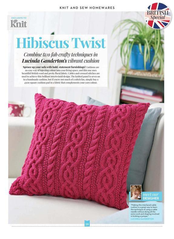 Love Of Knittingyour Knitting Life Kn1459 Free Pattern