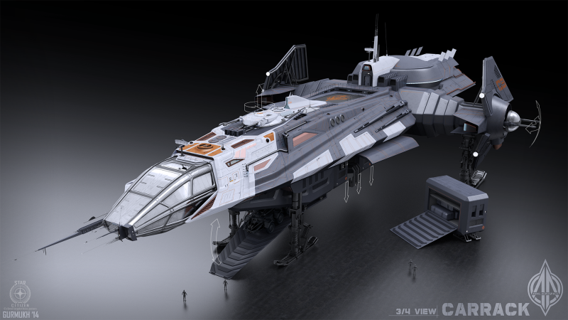 I Want To Live In This Cool Spaceship From Star Citizen Starcitizenships Concept Ships Star Citizen Spaceship Concept