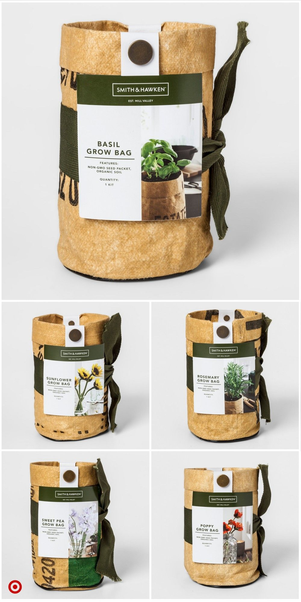 Shop Target for garden & grow & kits you will love at