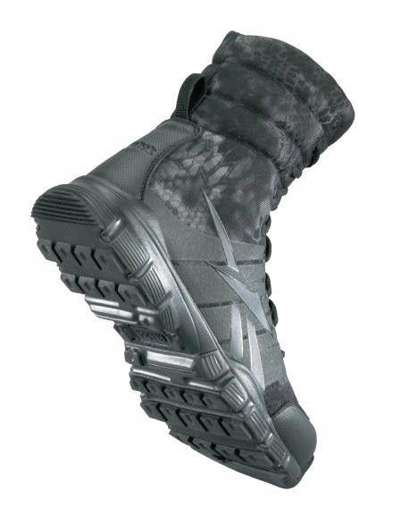 Kryptek Reebok tactical boots | Stiefel