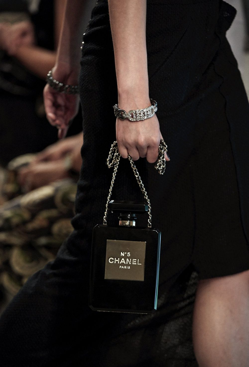 Karl Lagerfeld has been flying the Chanel flag with a strong hand since  1983, with highly covetable creations which stay true to Coco s vision time  and time ... b29c8fff087