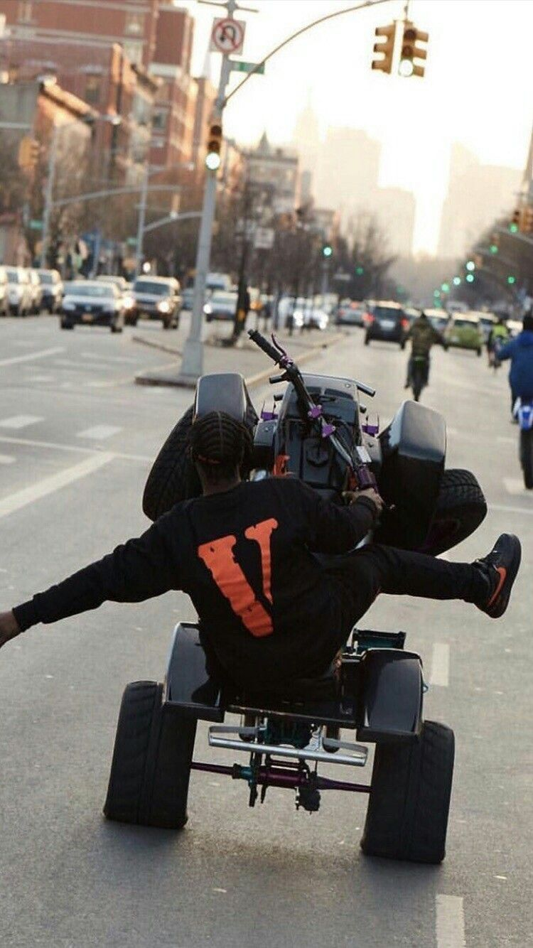 Vlone wallpaper Rap wallpaper, Hypebeast wallpaper, Gang
