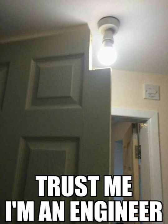 """When your """"honey-do"""" list leaves you like this...call us.  #BiloxiMS #GulfportMS #handyman"""