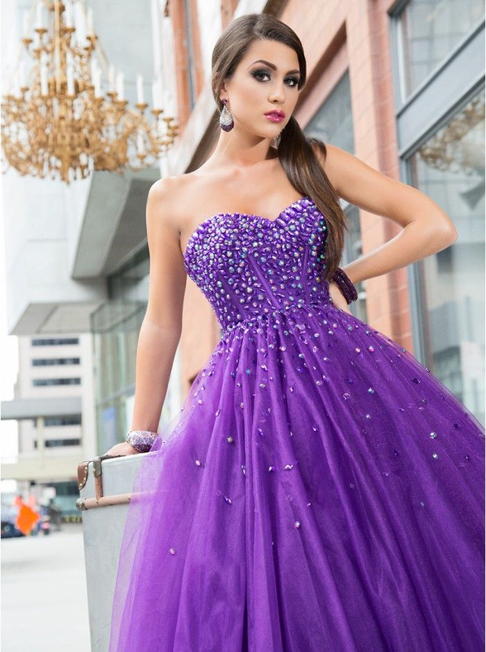 Images of Cool Prom Dresses - Klarosa