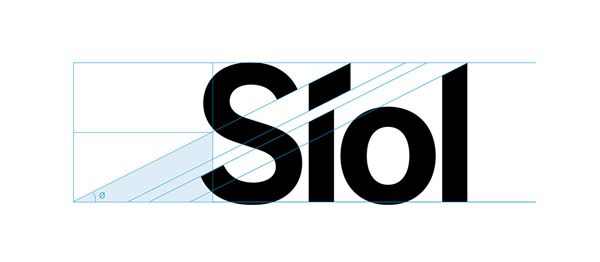 Síol - Logo and stationery design by Mucho