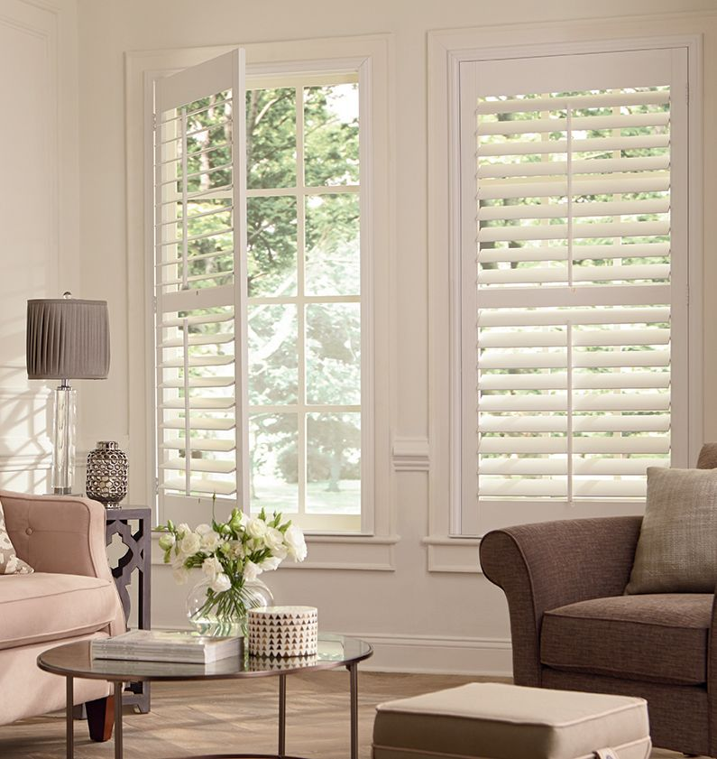 Premium Wood Shutters Blinds Com Living Room Blinds Wood Shutters Wood Blinds Living Room #wooden #blinds #for #living #room