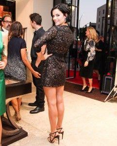 Carreck Celebrity Pictures » Jaimie Alexander
