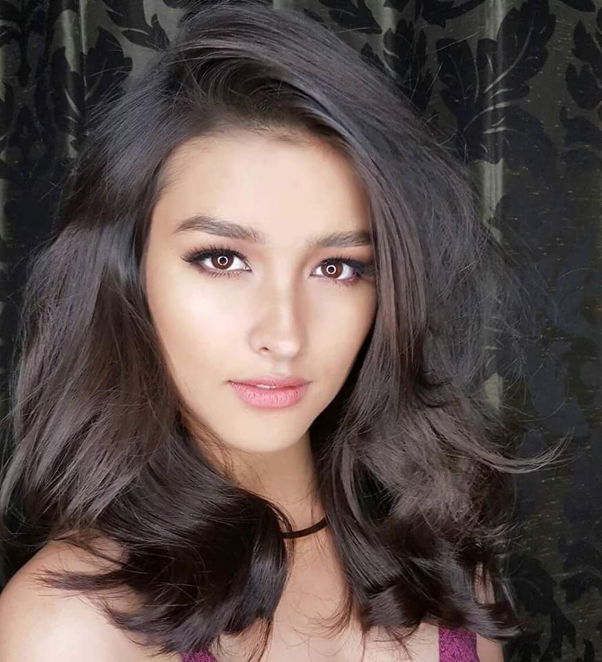 Pin By Sarah Dean On Real Beauty In 2019 Liza Soberano