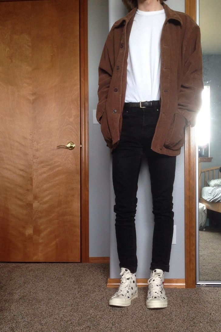 Thrift Pickups Wdywt 3 1 Streetwear Fashion Mens Fashion Online Mens Outfits
