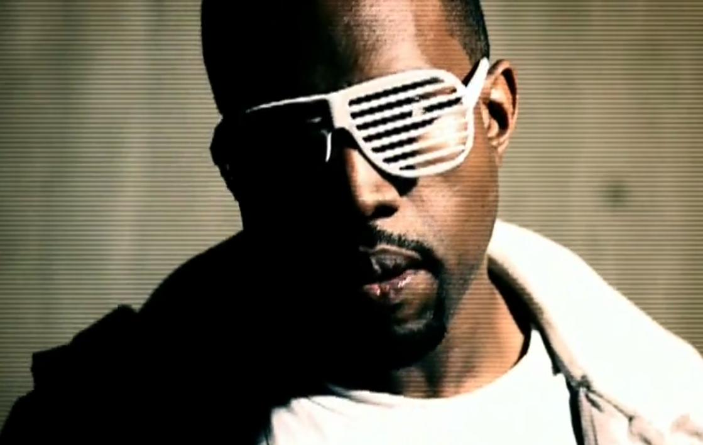 Kanye Shutter Shades Raveswear Perfect Shutter Shades