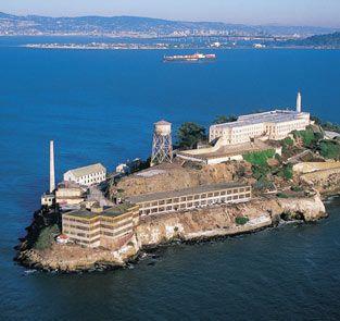 Alcatraz Alcatraz Island Alcatraz Prison Alcatraz