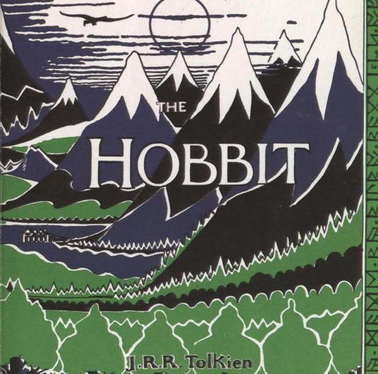 Harper Collins publicará en septiembre el facsímil de la primera edición de 'El Hobbit'