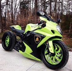 Gsxr 1000 Lamborghini Sport Bikes Super Bikes Motorcycle