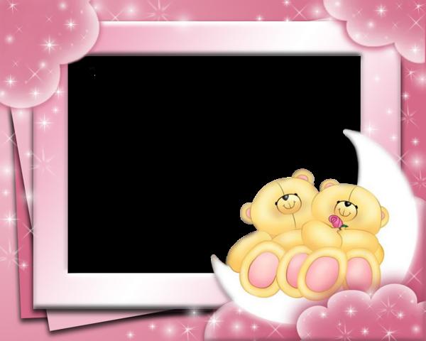 Niedlich Teddy Bear Picture Frame Galerie - Badspiegel Rahmen Ideen ...