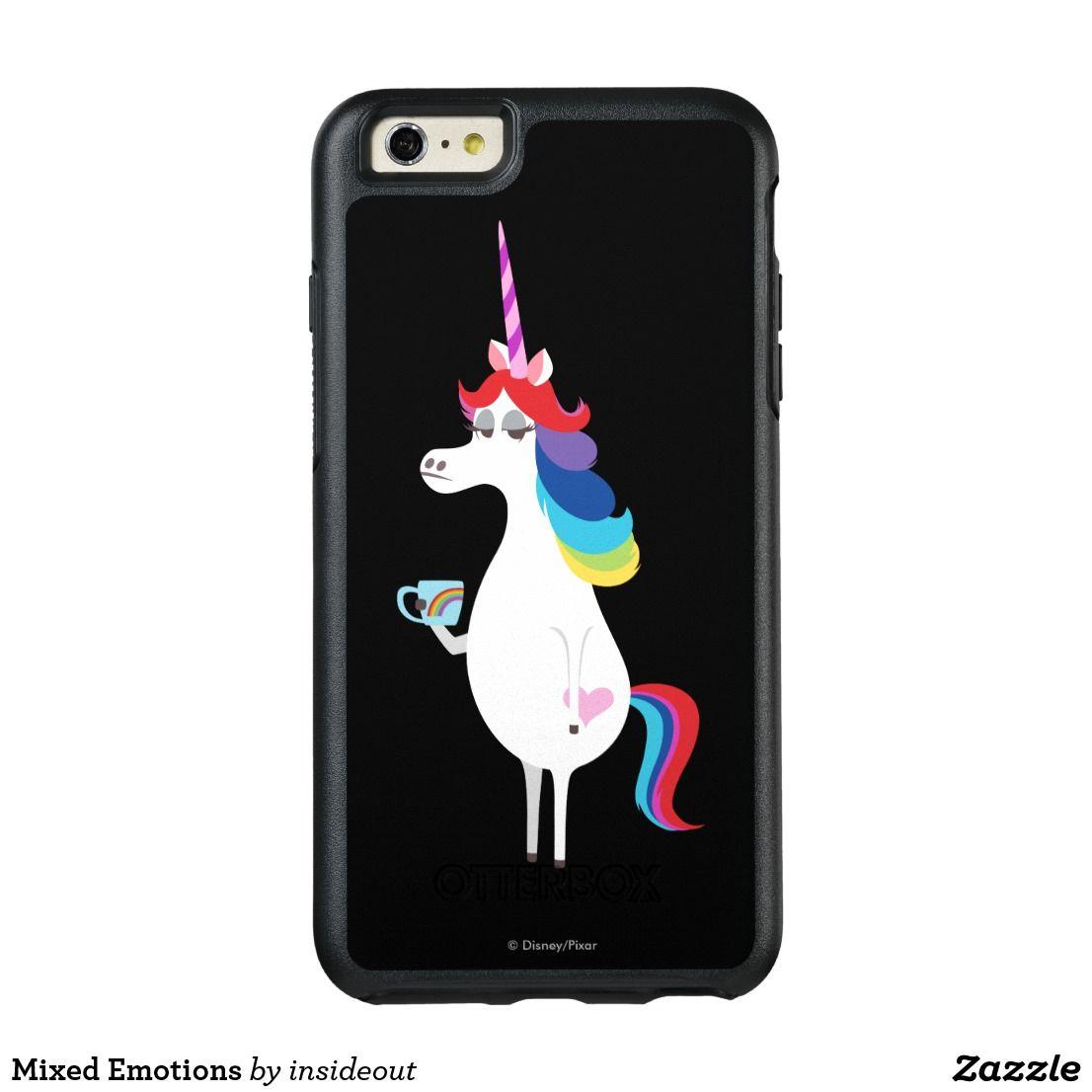 Unicorn OtterBox iPhone 6/6s Plus Case